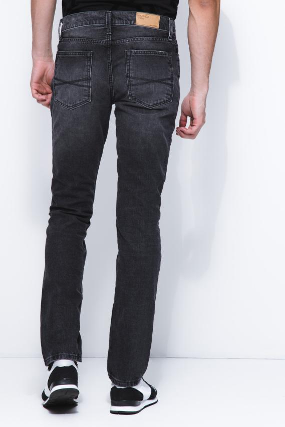Basic Pantalon Koaj Jean Authentic 3 1/18