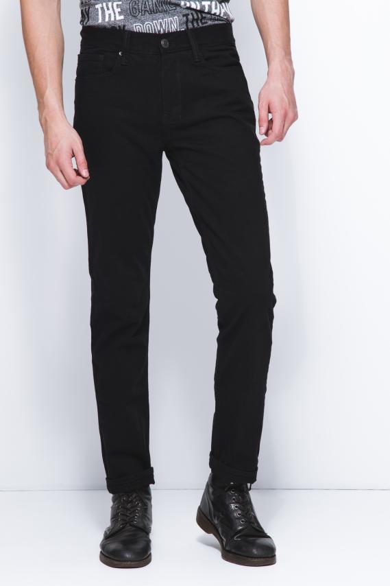 Basic Pantalon Koaj Authentic 4 1/18