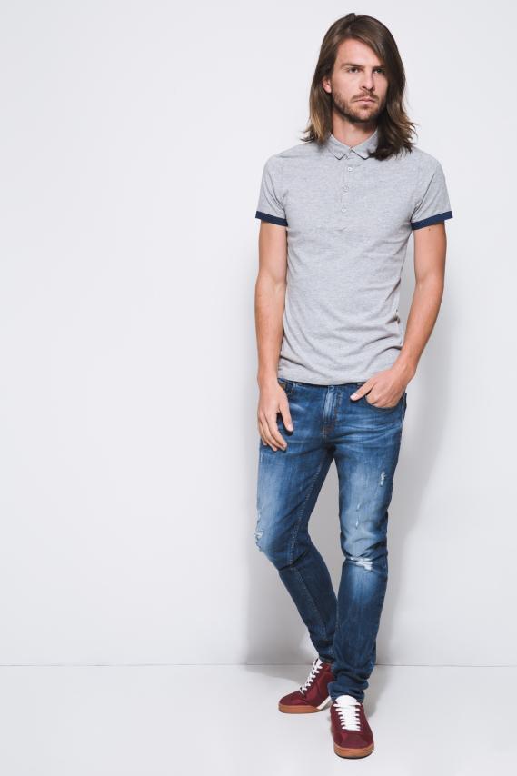 Jeanswear Pantalon Koaj Aldex Skinny 1/18