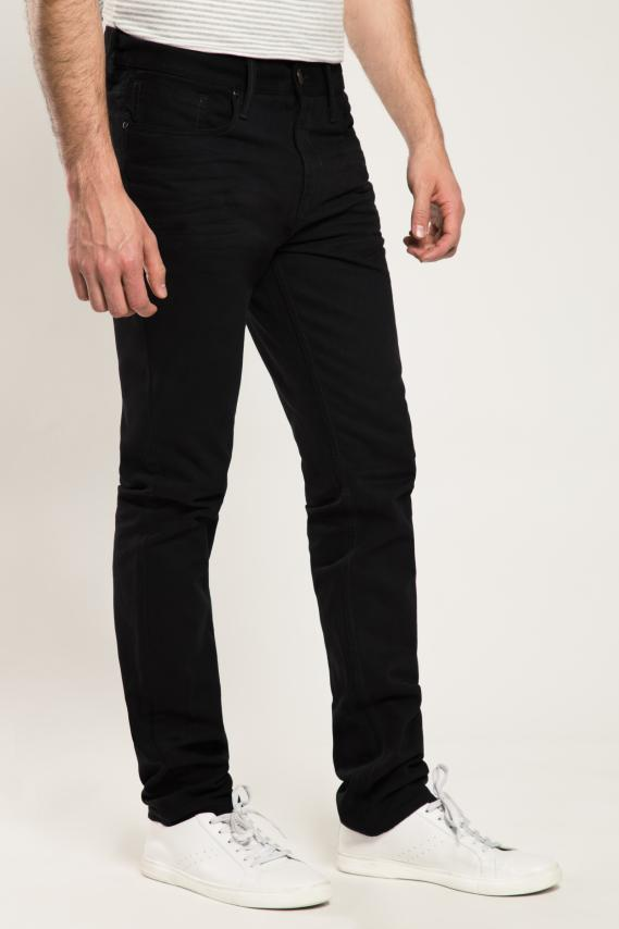 Basic Pantalon Koaj Slim 37 2/17
