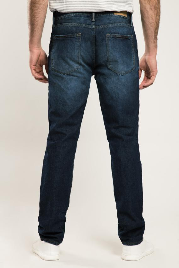 Basic Pantalon Koaj Slim 38 2/17