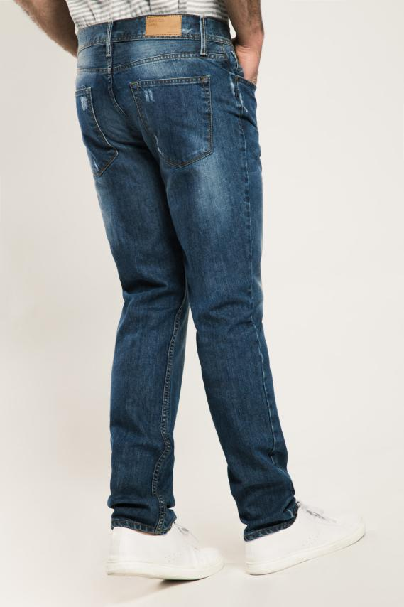 Basic Pantalon Koaj Slim 39 2/17