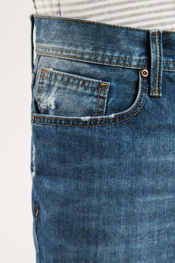 Basic Pantalon Koaj Slim 39 2/17