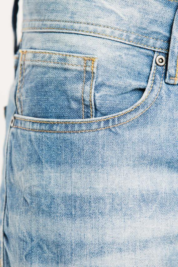 Basic Pantalon Koaj Slim 40 2/17