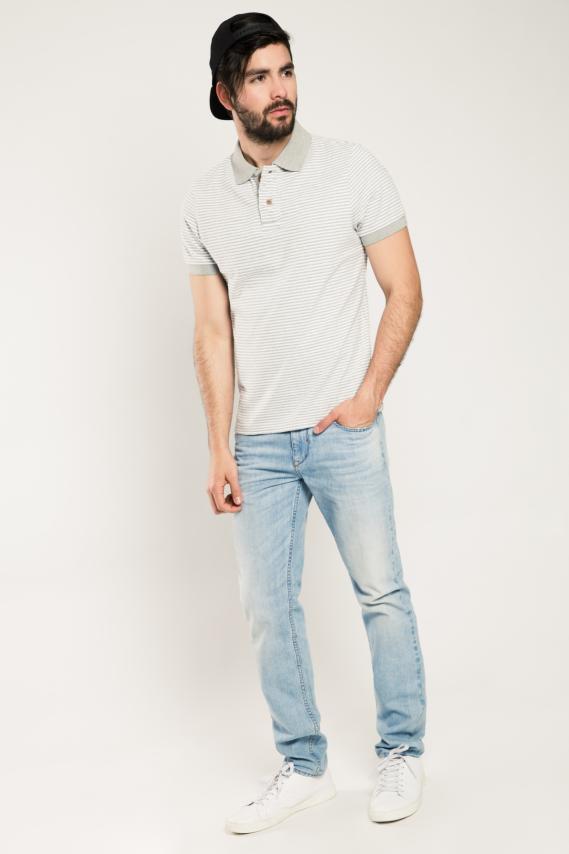 Basic Pantalon Koaj Slim 41 2/17