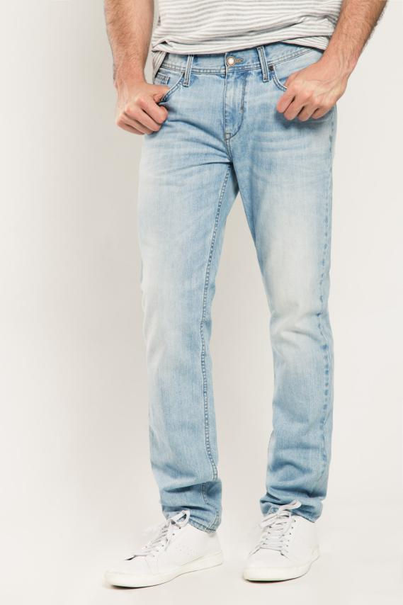 Basic Pantalon Koaj Slim 41 2/17