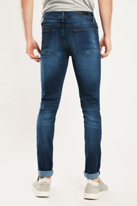 Basic Pantalon Koaj Jean Super Skinny 2/17