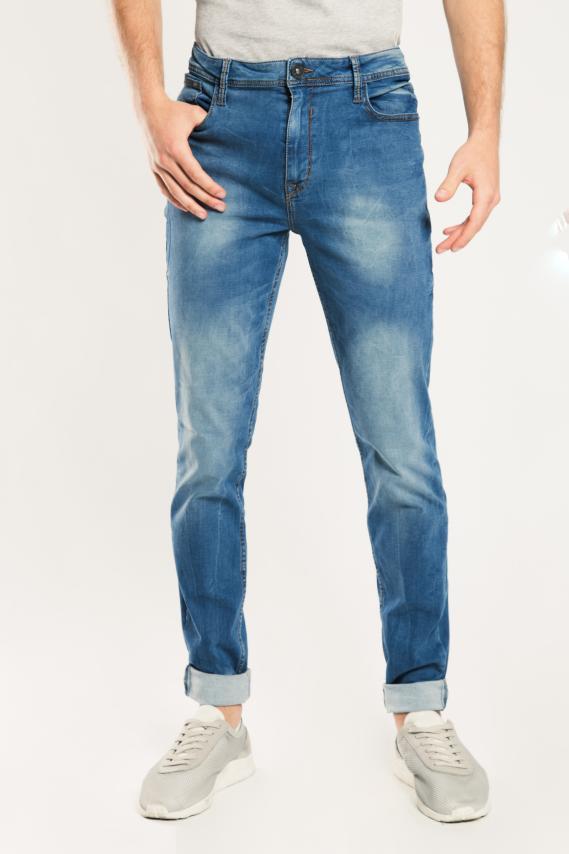 Basic Pantalon Koaj Jean Super Skinny 3 2/17