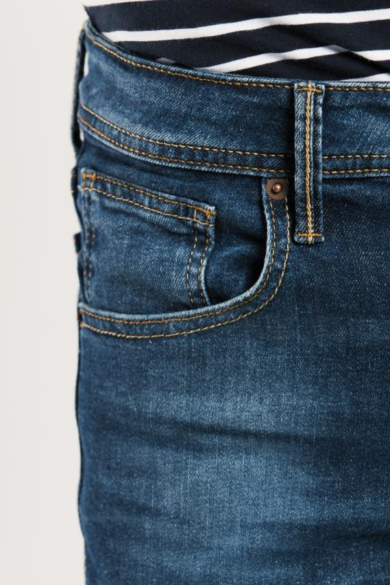 Basic Pantalon Koaj Slim Stretch 2/17