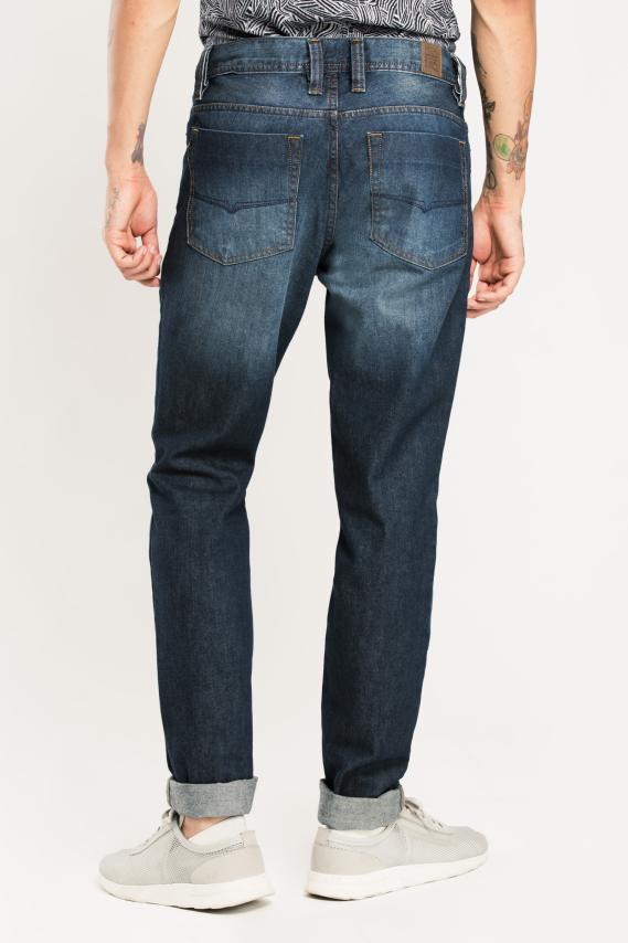 Basic Pantalon Koaj Jean Skinny Fit 4 2/17