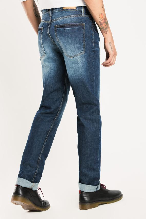 Basic Pantalon Koaj Jean Slim 43 2/17