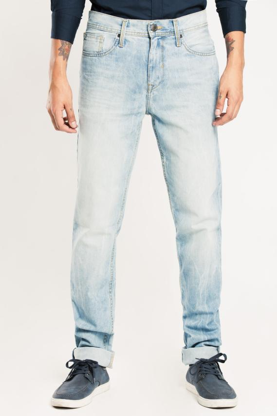 Basic Pantalon Koaj Jean Slim 45 2/17