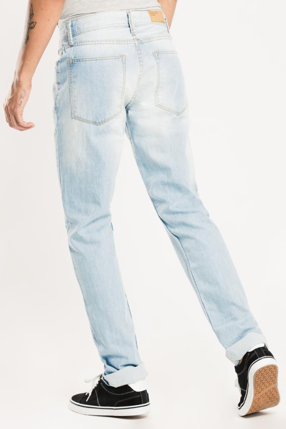 Basic Pantalon Koaj Jean Slim 46 2/17