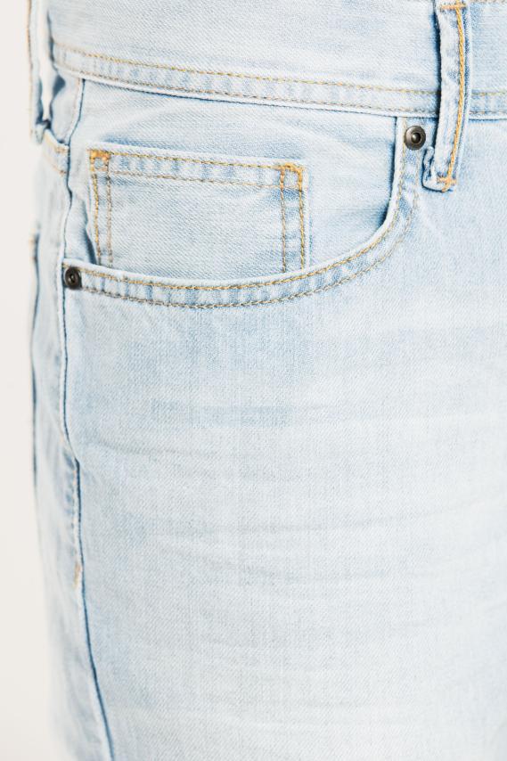 Basic Pantalon Koaj Jean Slim 46 2/17