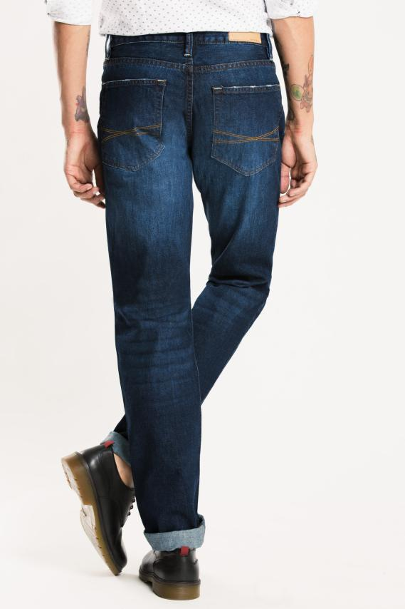 Basic Pantalon Koaj Jean Authentic 44 2/17