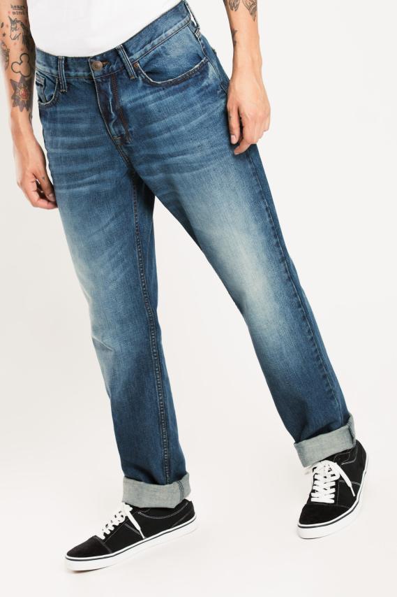 Basic Pantalon Koaj Jean Authentic 45 2/17