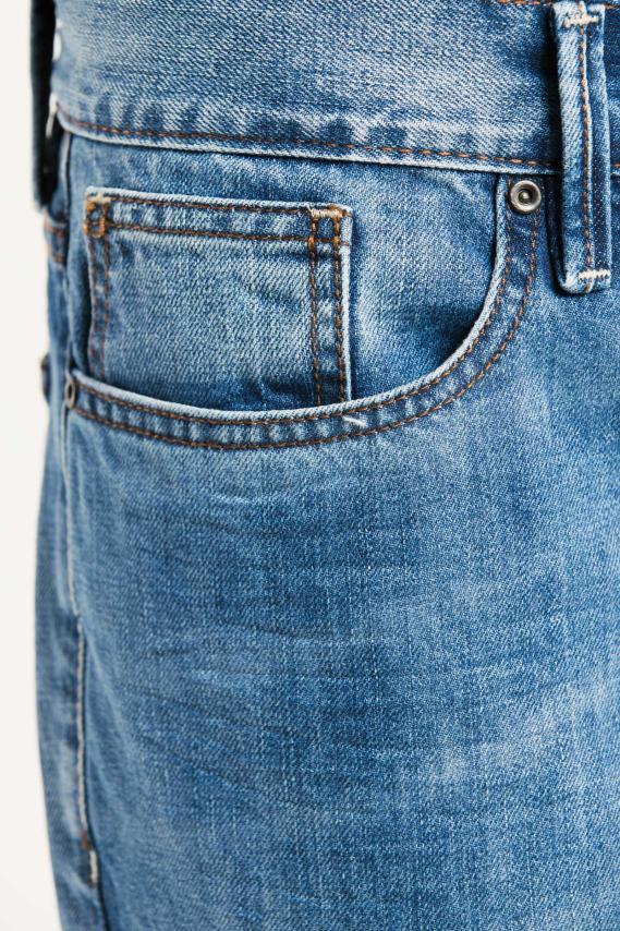 Basic Pantalon Koaj Jean Authentic 46 2/17