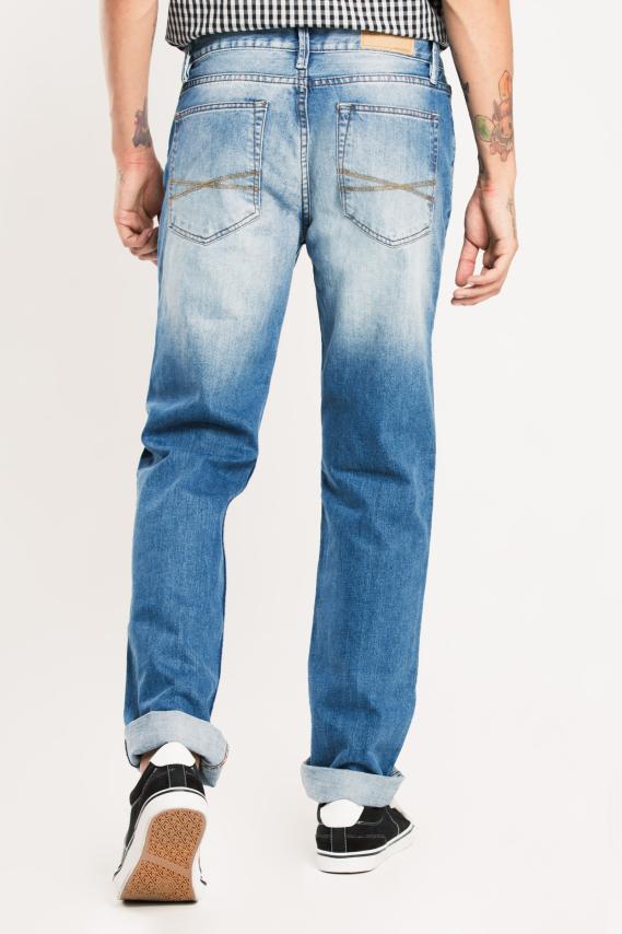 Basic Pantalon Koaj Jean Authentic 47 2/17
