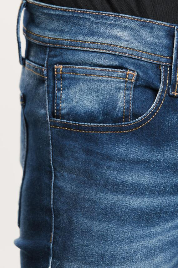 Basic Pantalon Koaj Jean Super Skinny 10 2/17