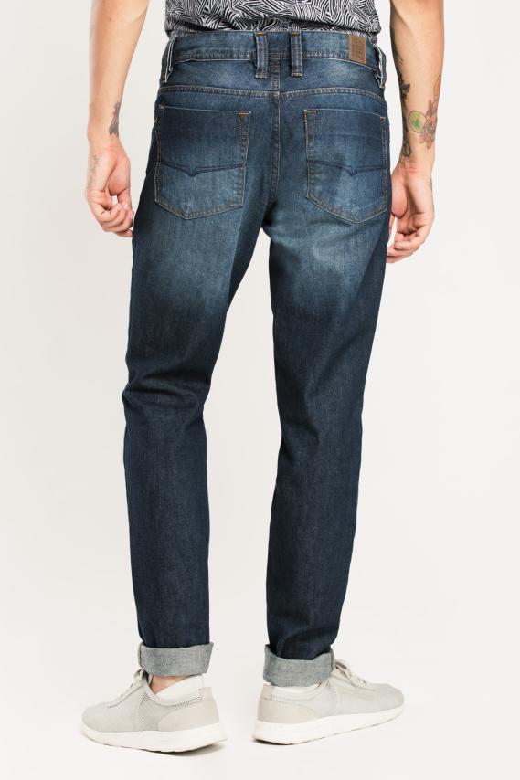 Basic Pantalon Koaj Jean Skinny Fit 8 2/17