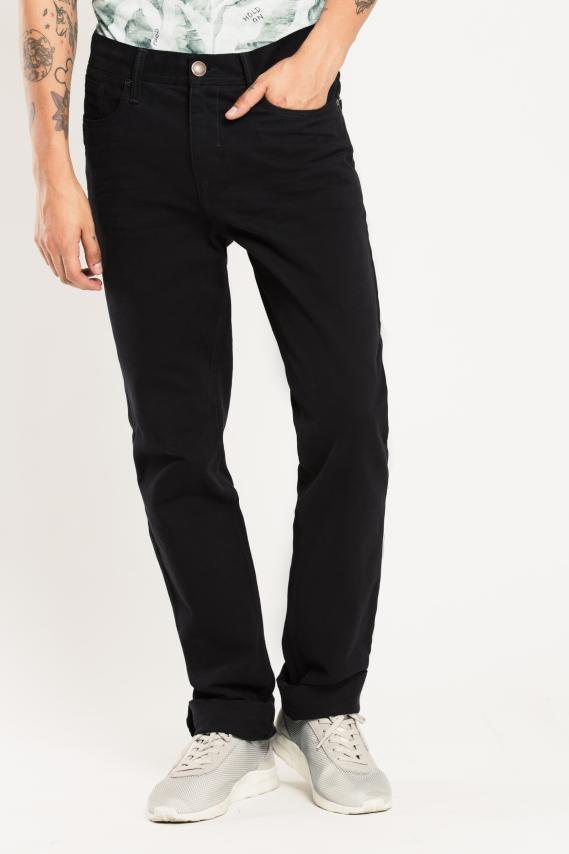 Basic Pantalon Koaj Jean Slim 47 2/17