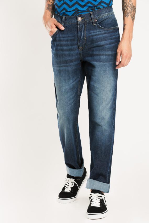Basic Pantalon Koaj Jean Slim 48 2/17