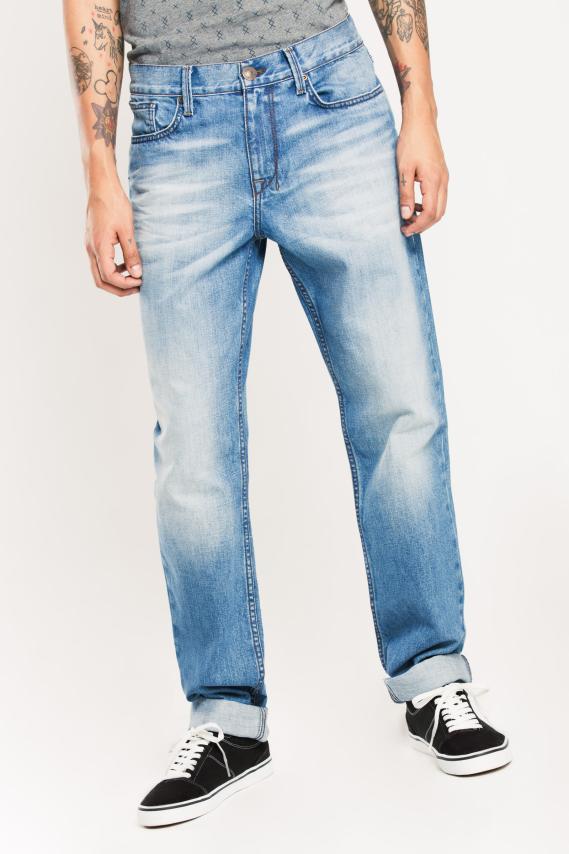 Basic Pantalon Koaj Jean Authentic 54 2/17