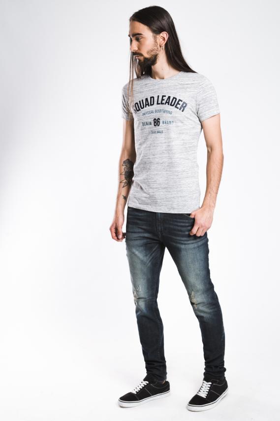 Jeanswear Pantalon Koaj Kairos 2/17