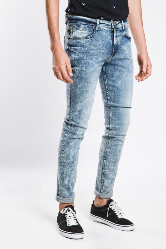 Jeanswear Pantalon Koaj Kairos 1 2/17