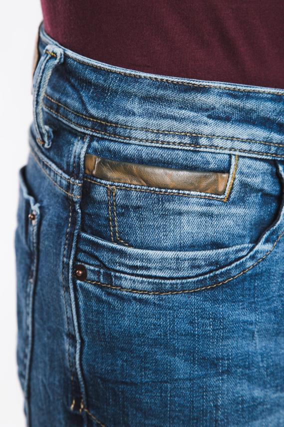 Jeanswear Pantalon Koaj Kya Skinny 2/17