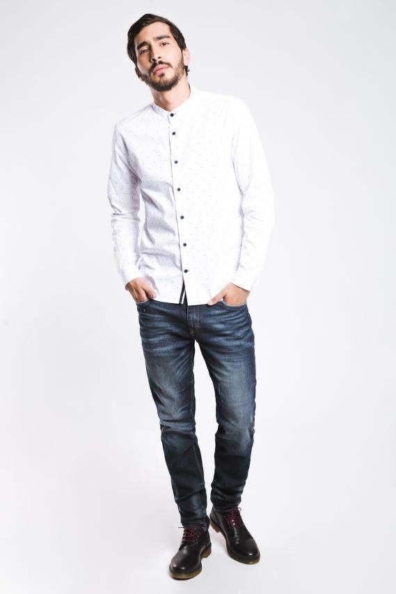 Jeanswear Pantalon Koaj Rolly Skinny 2/17