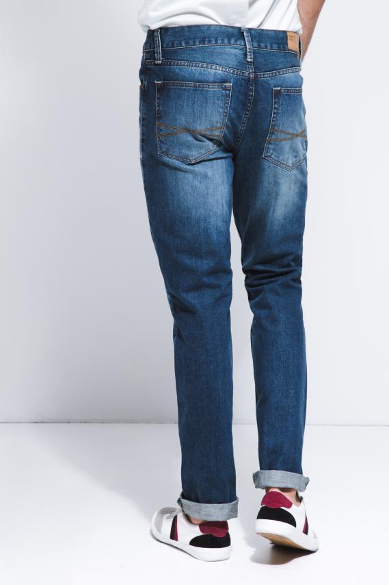 Basic Pantalon Koaj Jean Authentic 6 2/18