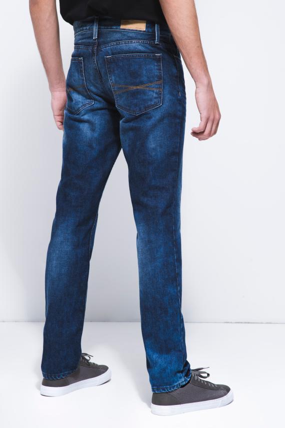 Basic Pantalon Koaj Jean Authentic 7 2/18