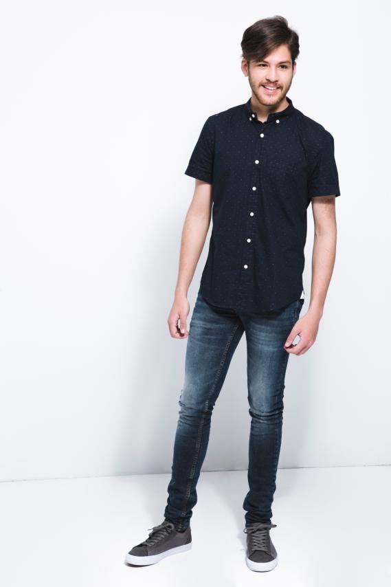 Jeanswear Pantalon Koaj Roll 47 Skinny 2/18