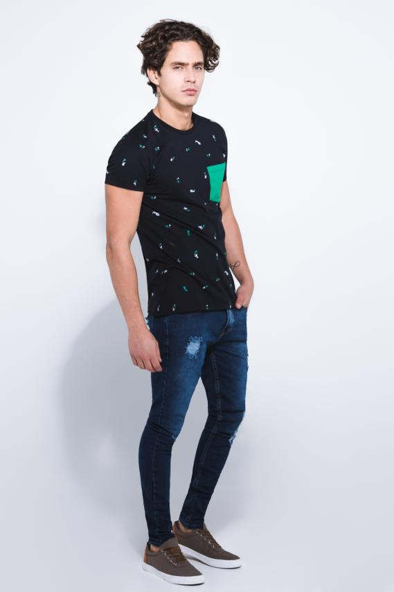 Jeanswear Pantalon Koaj Gavel Skinny 2/18