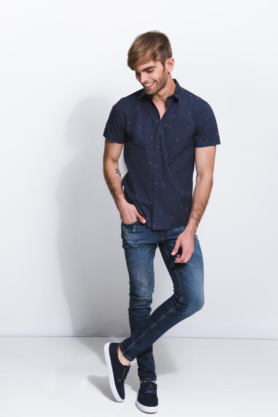 Jeanswear Pantalon Koaj Zion Skinny 2/18
