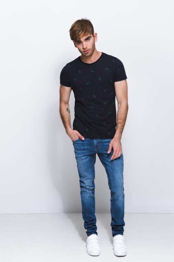 Jeanswear Pantalon Koaj Oriom Skinny 2/18