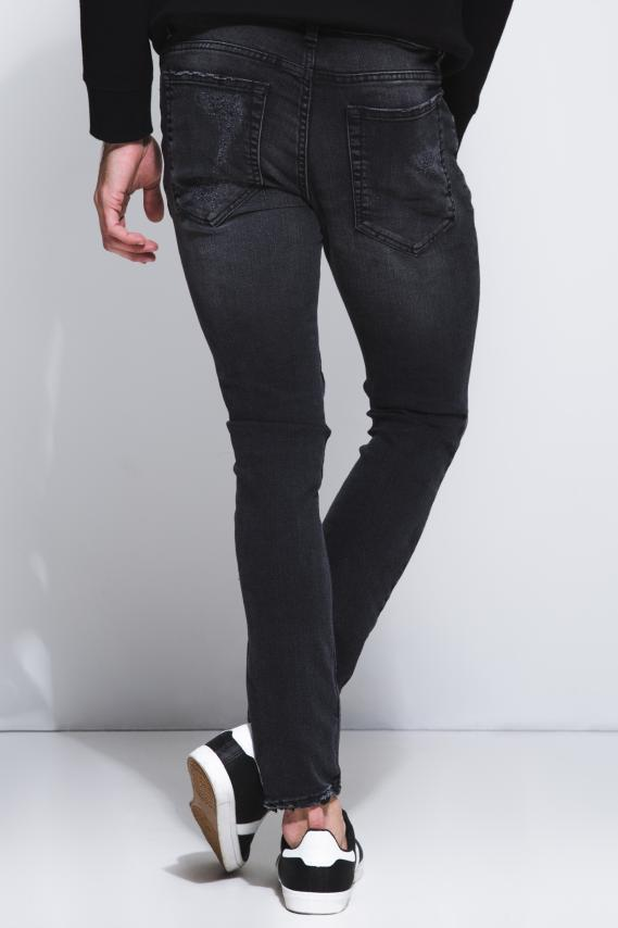 Koaj Pantalon Koaj Edric Super Skinny 2/18