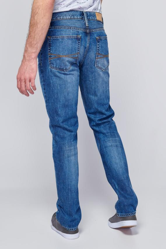 Basic Pantalon Koaj Jean Authentic 14 2/18