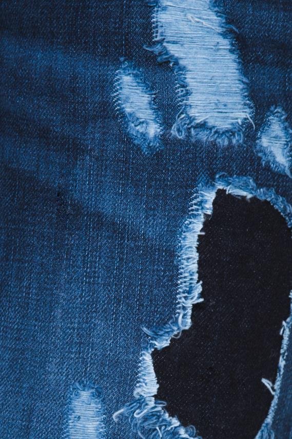 Jeanswear Pantalon Koaj Roll 49 Skinny 2/18