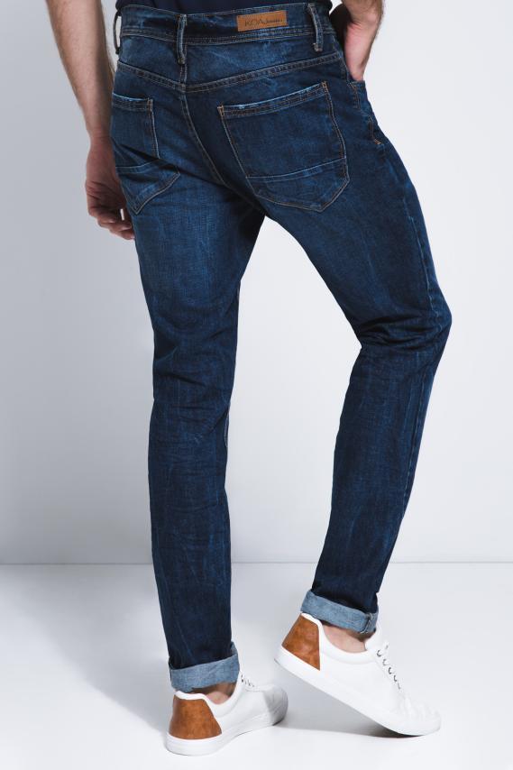 Jeanswear Pantalon Koaj Eithan Skinny 2/18