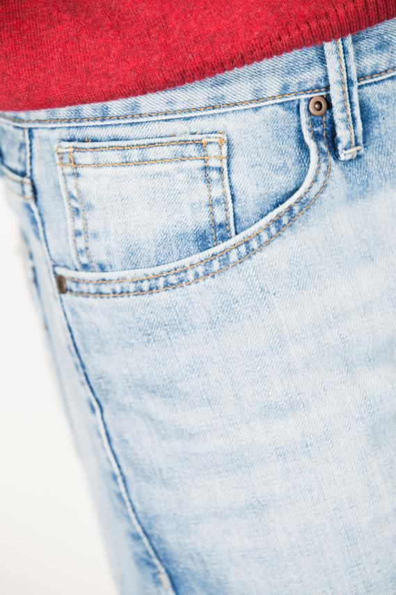 Basic Pantalon Koaj Authentic 19 3/16