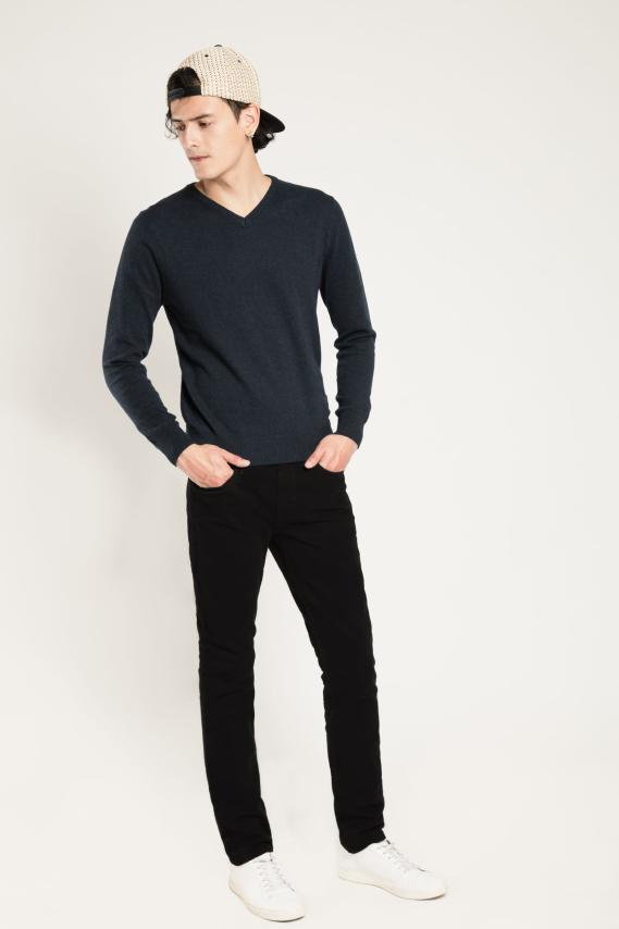 Basic Pantalon Koaj Slim 23 3/16