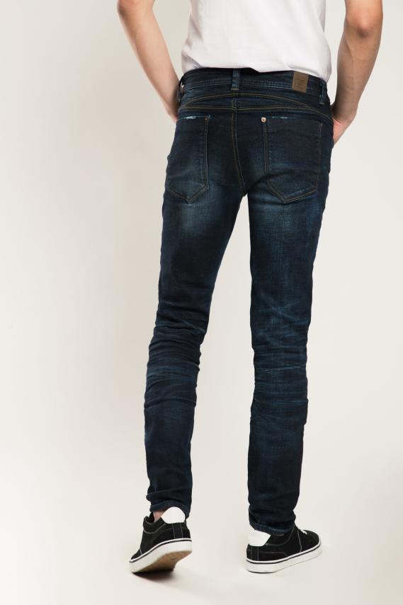 Jeanswear Pantalon Koaj Lobster Skinny 3/17