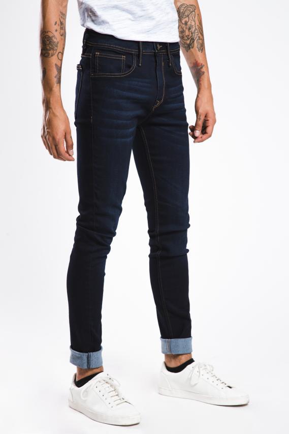 Basic Pantalon Koaj Jean Super Skinny 313/17