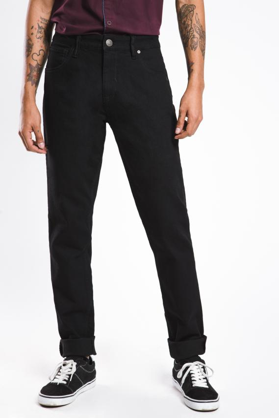 Basic Pantalon Koaj Jean Slim 61 3/17