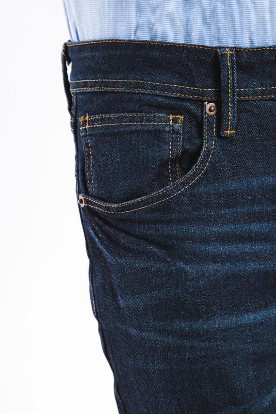 Basic Pantalon Koaj Jean Slim 65 3/17