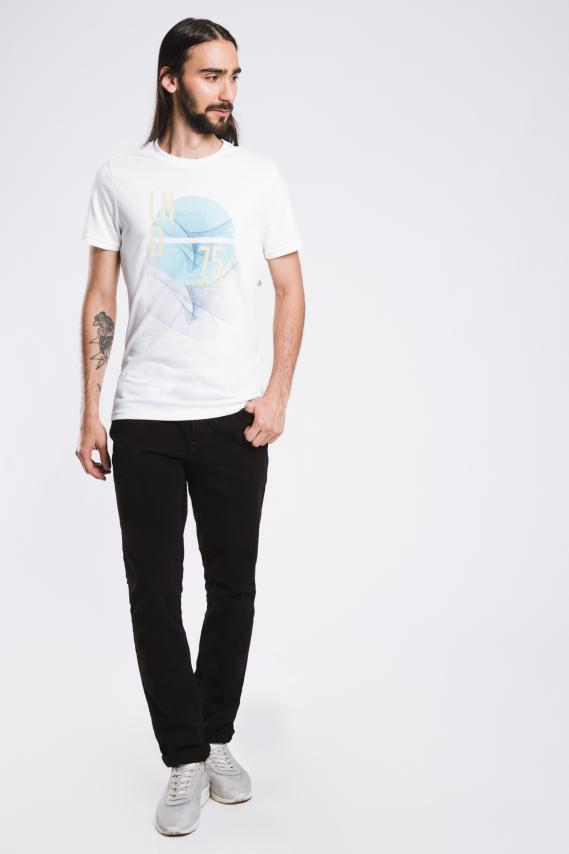 Basic Pantalon Koaj Skinny Fit 21 3/17