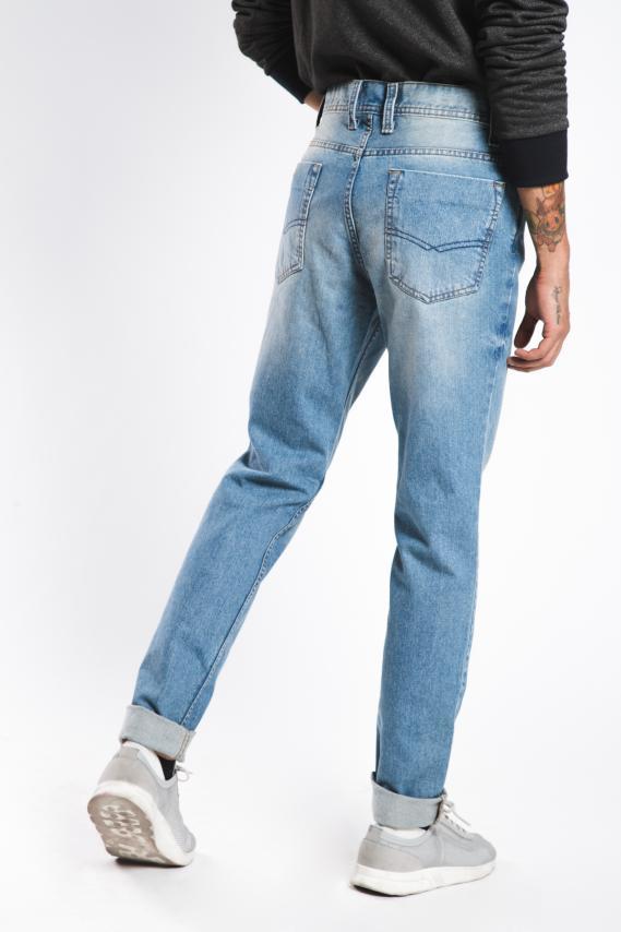 Basic Pantalon Koaj Jean Skinny Fit 22 3/17
