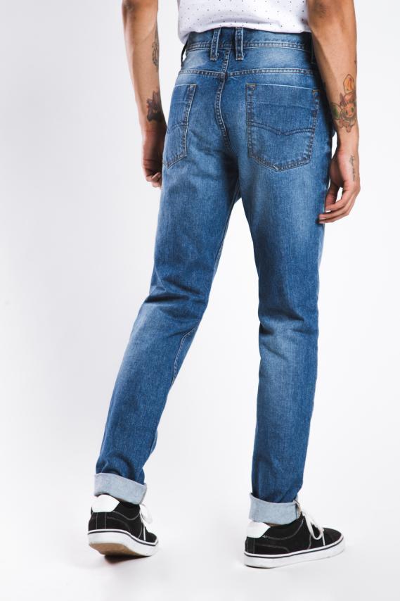 Basic Pantalon Koaj Jean Skinny Fit 23 3/17
